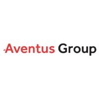 Логотип компании «Aventus IT»