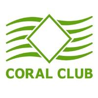 Логотип компании «Coral Club International»