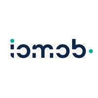Логотип компании «Iomob»
