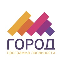 Логотип компании «Город»
