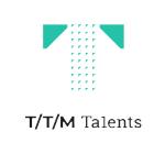 Логотип компании «TTM Talents»