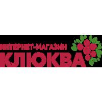 Логотип компании «КЛЮКВА»