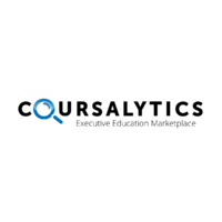 Логотип компании «Coursalytics»