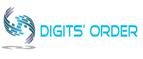 Логотип компании «Порядок Цифр»