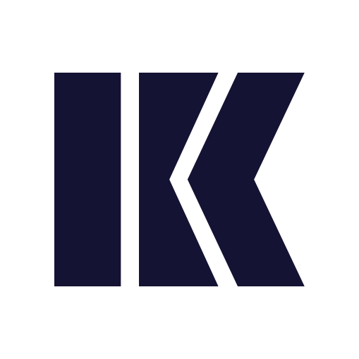 Логотип компании «Криптонит»