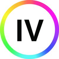Логотип компании «Интелливижн»