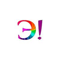 Логотип компании «Эгегей!»