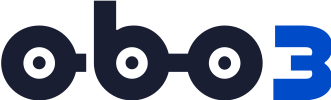 Логотип компании «Oboз»