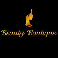 Логотип компании «Beauty Boutique»