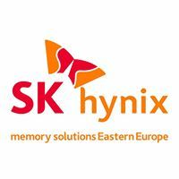 Логотип компании «SK hynix memory solutions Eastern Europe»