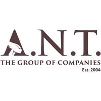 Логотип компании «ГК «А.Н.Т.»»