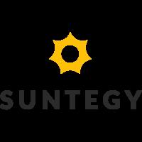 Логотип компании «Suntegy»