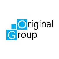 Логотип компании «Оriginal-group»