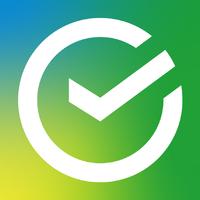Логотип компании «Сбер»