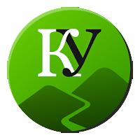 Логотип компании «Кавказский узел»