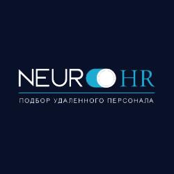 Логотип компании «NeuroHR»