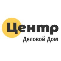 """Логотип компании «Деловой дом """"ЦЕНТР""""»"""