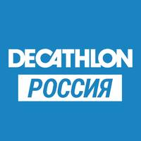 Decathlon Россия