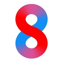 Логотип компании «Get8»