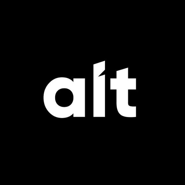 Логотип компании «ALT IT SOLUTIONS»