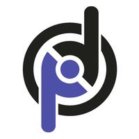Логотип компании «Drive Point»