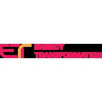 Логотип компании «Energy Transformation»