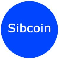 Логотип компании «Sibcoin»