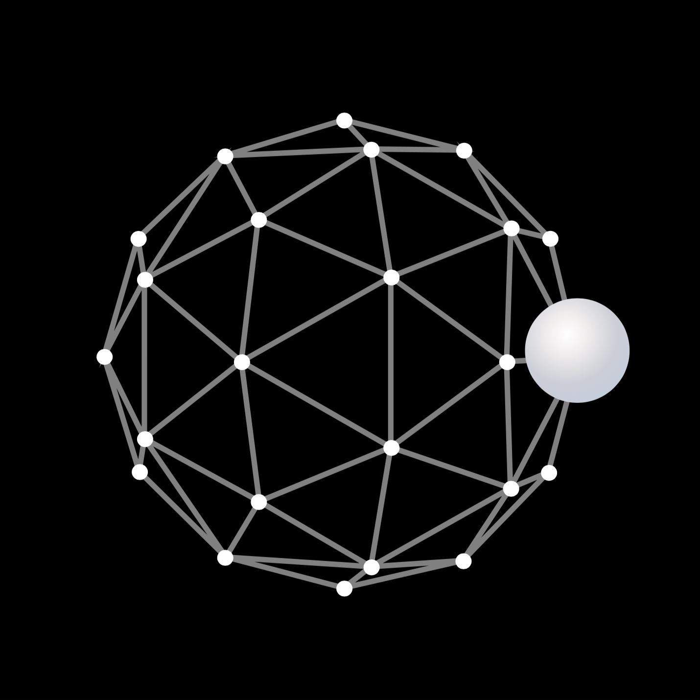 Логотип компании «Группа компаний «Орбита»»