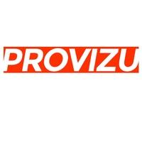 Логотип компании «ProVizu»