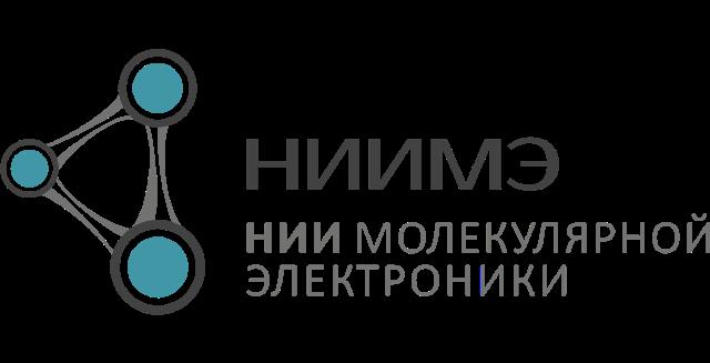 Логотип компании «АО «НИИМЭ»»