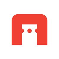 Логотип компании «Portal Bilet»