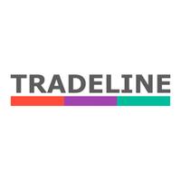 Логотип компании «ТрейдЛайн»