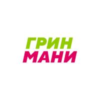 Логотип компании «Гринмани»