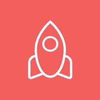 Логотип компании «RocketingIT»
