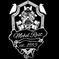 Логотип компании «Mebel.Rest»