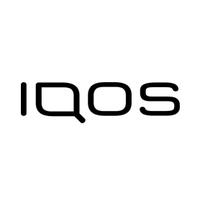 Логотип компании «IQOS»