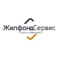 Логотип компании «ЖилфондСервис»