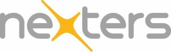 Логотип компании «Nexters»