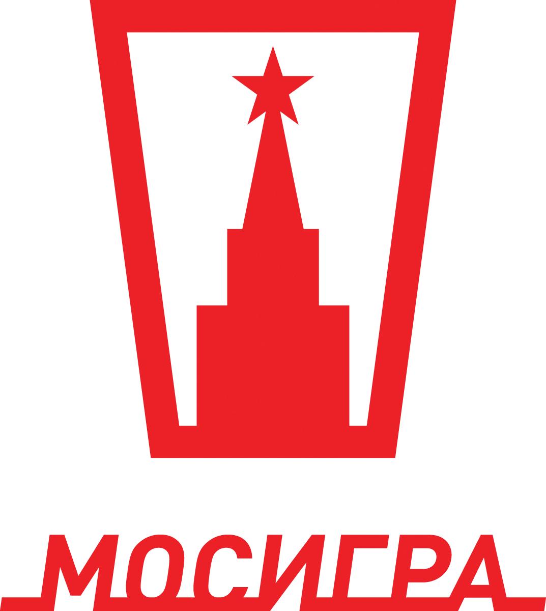 Логотип компании «Мосигра»