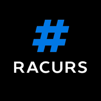 Логотип компании «RACURS»