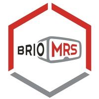 Логотип компании «BRIO MRS»