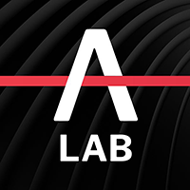 Логотип компании «AVATAR Lab»