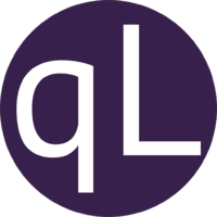 Логотип компании «qlang»