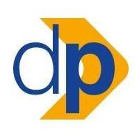 Логотип компании «Deltaplan»
