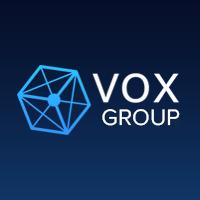 Логотип компании «VoxGroup»