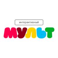 Логотип компании «Интерактивный Мульт»