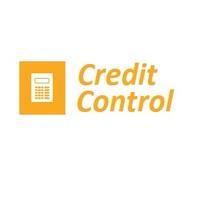 Логотип компании «CreditControl»