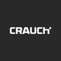 Логотип компании «CRAUCH»