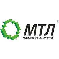 "Логотип компании «АО ""Медицинские Технологии""»"