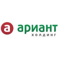 Логотип компании «Агрофирма Ариант»